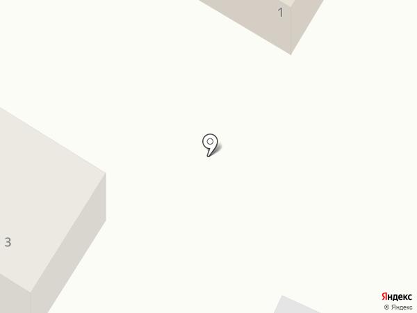 Фаворит на карте Абакана