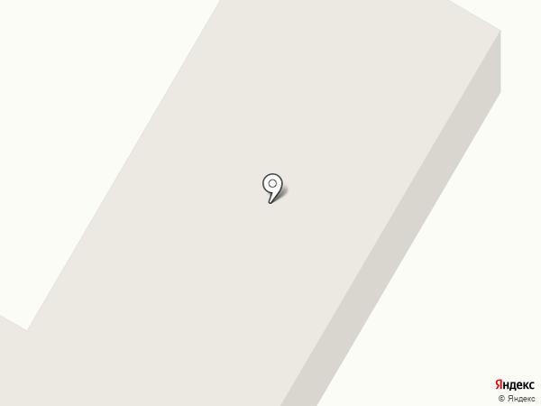Стандартнефтепродукт на карте Абакана