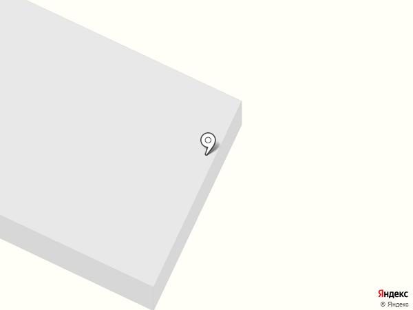 Гудрон на карте Минусинска