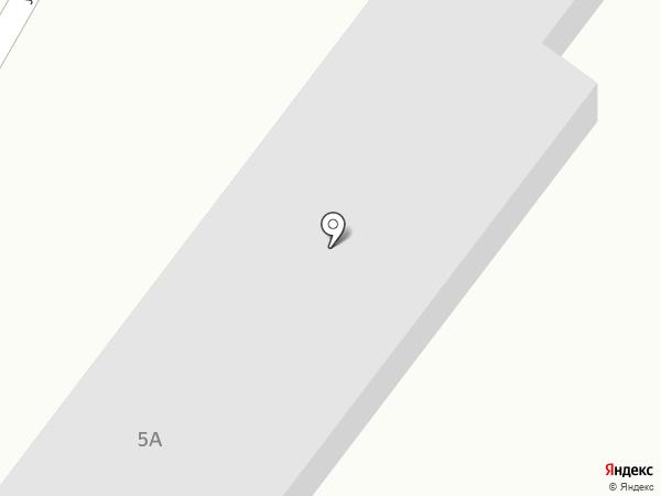 Дебют на карте Минусинска