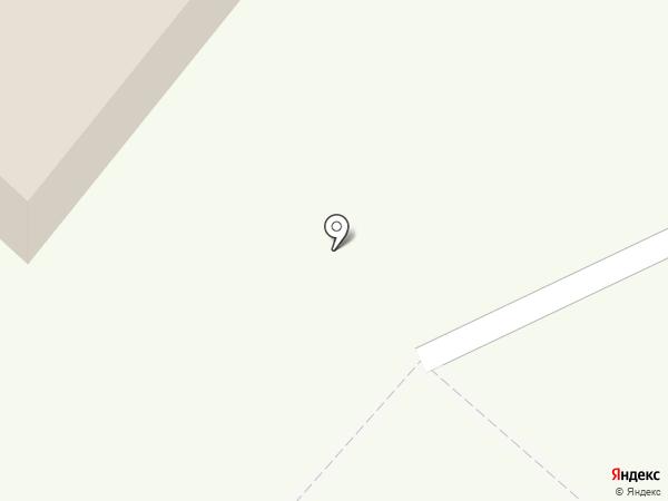 Хутор Экстрим, ЗАО на карте Минусинска