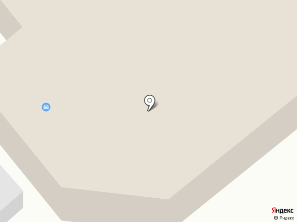 АвтоСфера на карте Минусинска