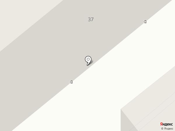 Красноярский краевой фонд обязательного медицинского страхования на карте Минусинска