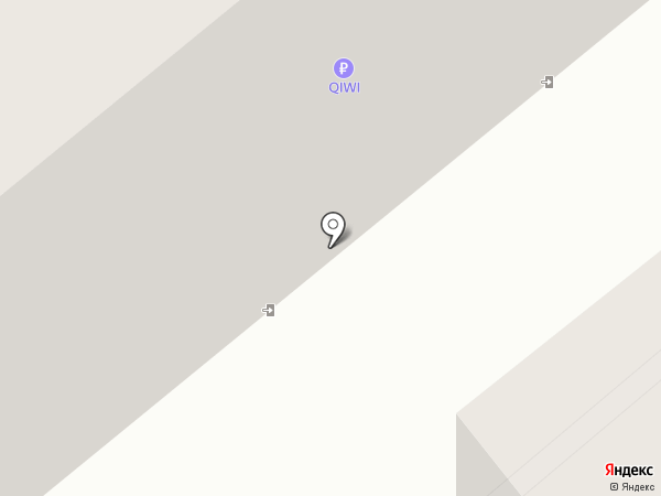 Гламур на карте Минусинска