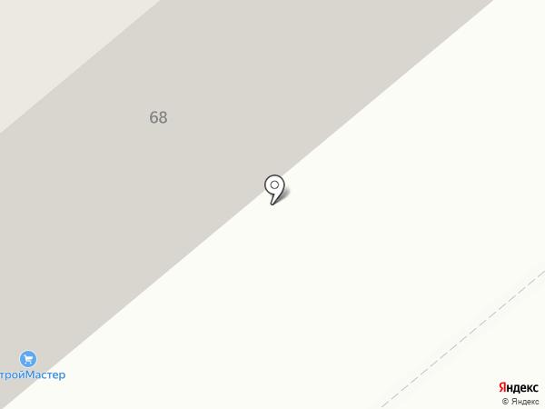 Новая ортопедия на карте Минусинска