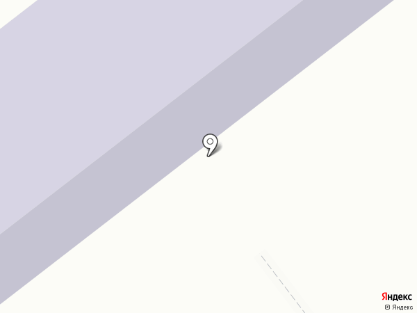 Минусинская общеобразовательная школа-интернат на карте Минусинска