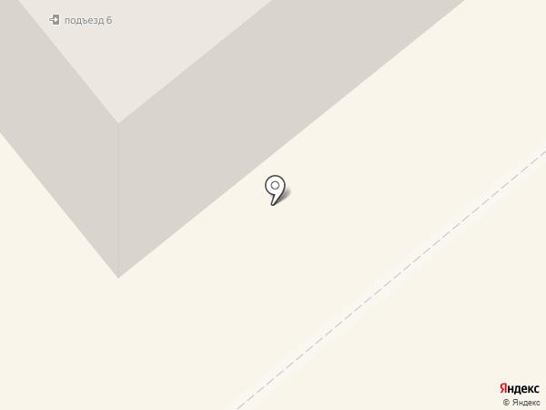 Rodeo на карте Минусинска