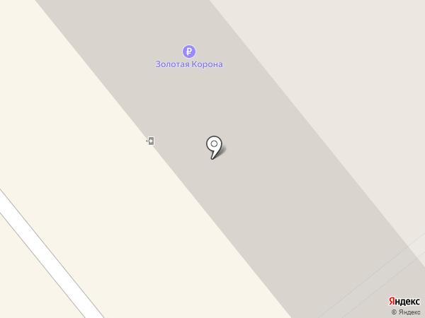 Эмилия на карте Минусинска