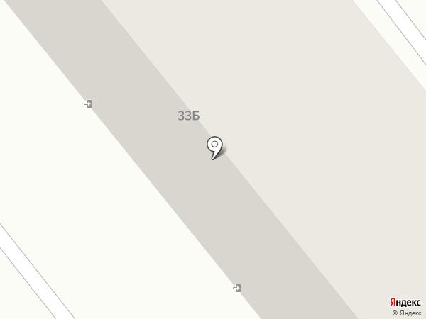 ЗАГС г. Минусинска на карте Минусинска