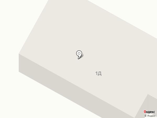 Шашлычный двор на карте Минусинска