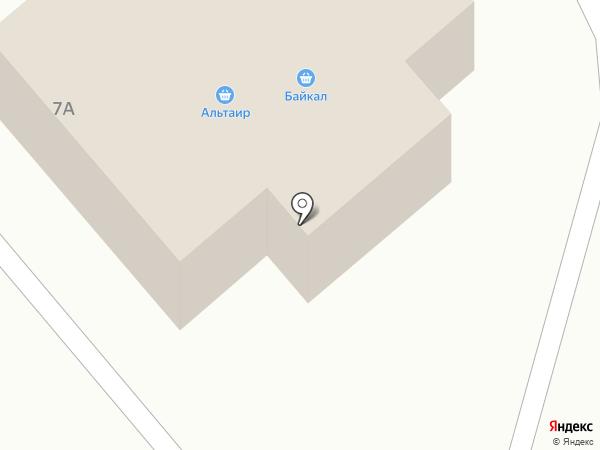 ГарантМонтажСтрой на карте Минусинска