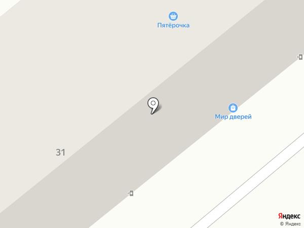 Dvernoy на карте Минусинска