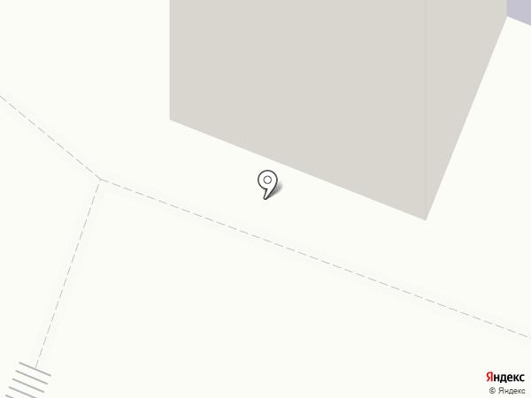 Ломбард Доверие на карте Минусинска