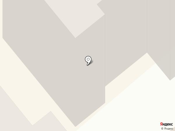 Дива на карте Минусинска
