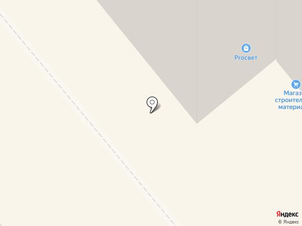 Юридический кабинет на карте Минусинска