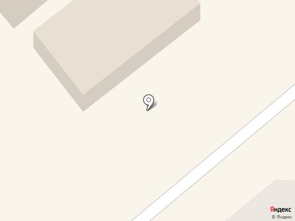 Центр крепежа на карте Минусинска