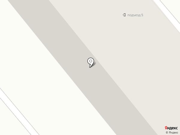 Минусинская межрайонная больница на карте Минусинска