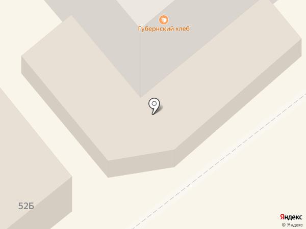 Фармагрош на карте Минусинска