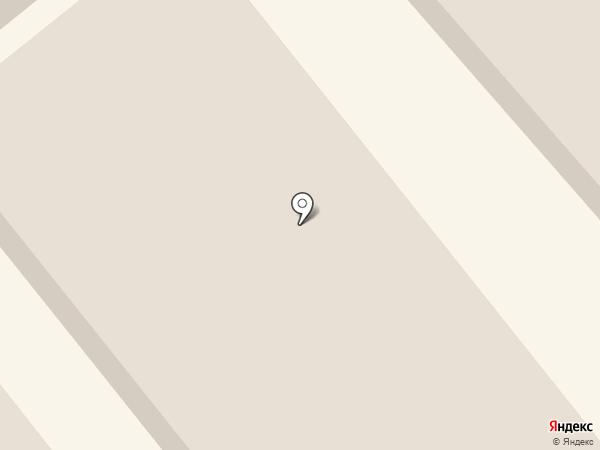 Чебуречная на карте Минусинска