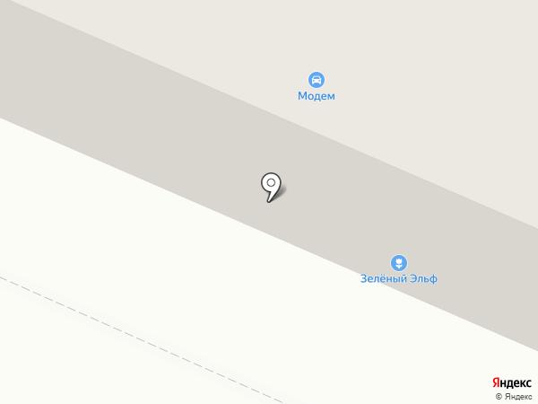 Краевое БТИ на карте Минусинска