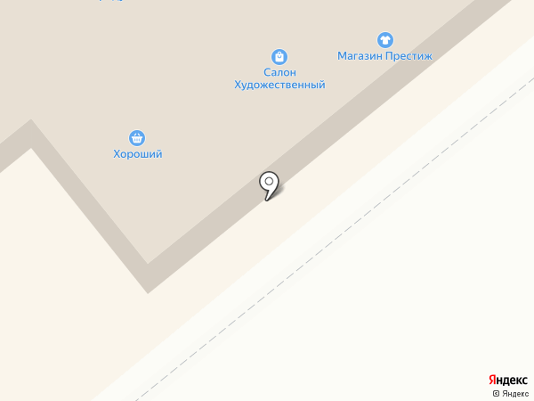 Ювелирная мастерская на карте Минусинска