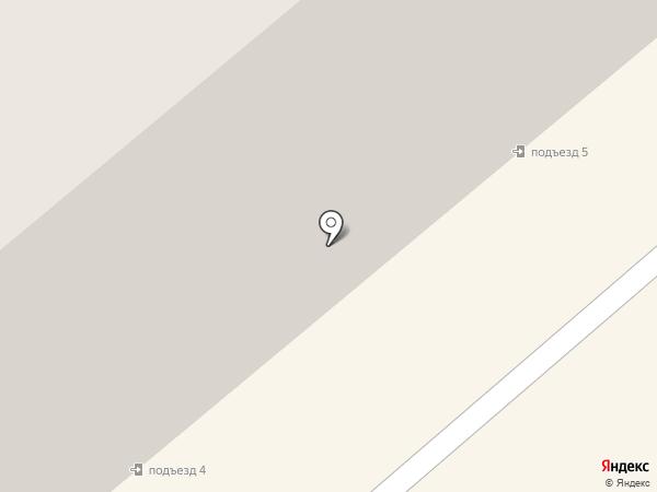 Единый агент на карте Минусинска