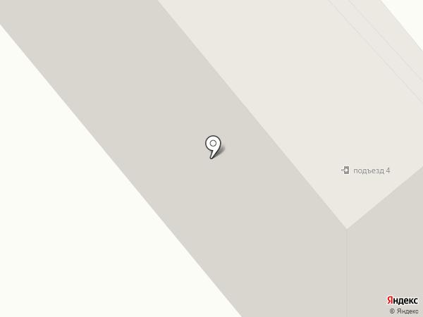 Алина на карте Минусинска