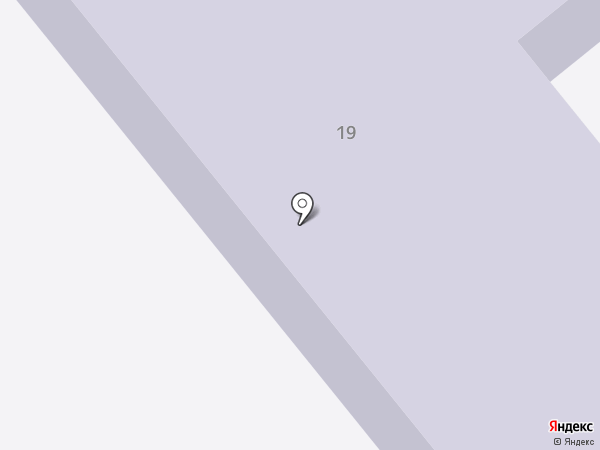 Детский сад №2 на карте Минусинска