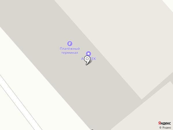 ОптиксТел на карте Минусинска