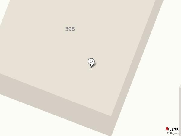 Банкомат, АИКБ Енисейский объединенный банк на карте Минусинска