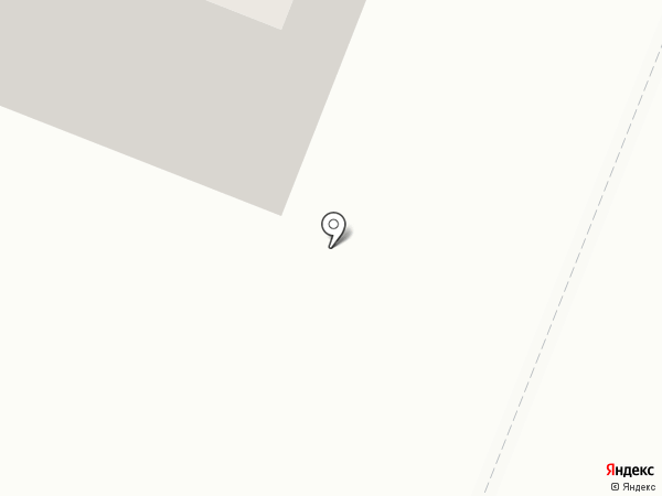 Ермак на карте Минусинска