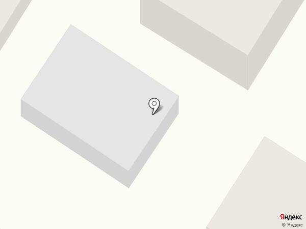 Автосервис для Ford, Mazda на карте Минусинска