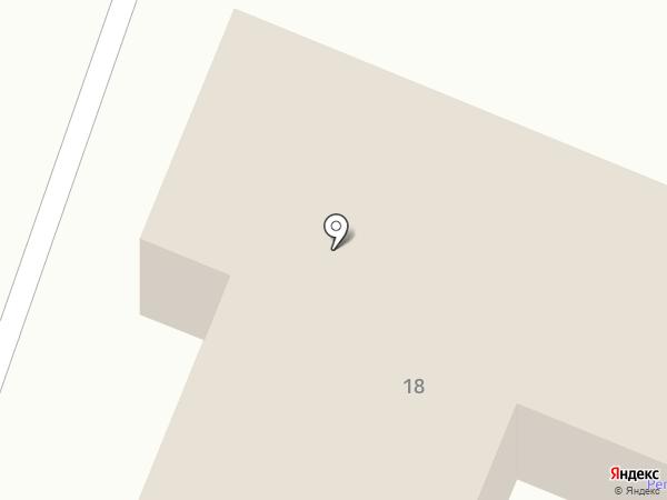 Faberlic на карте Минусинска