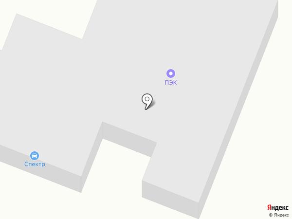 Vika на карте Минусинска