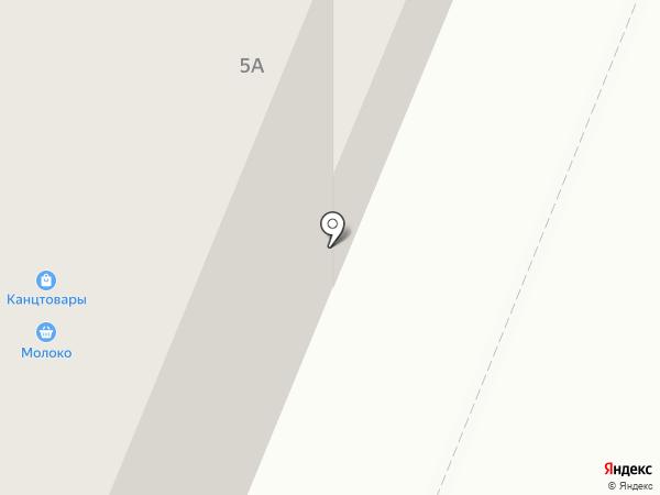 Ирина на карте Минусинска