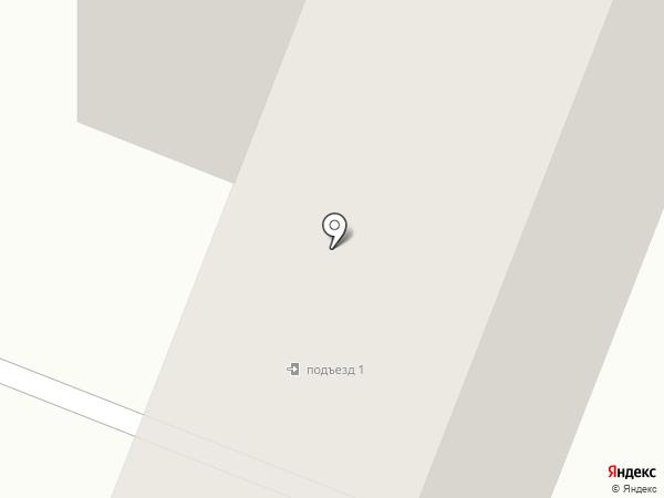 Дядя ШАР и Ко на карте Минусинска
