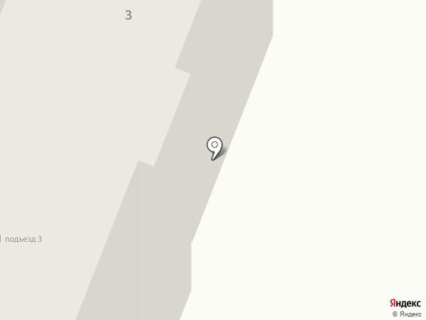 Успех, ТСЖ на карте Минусинска