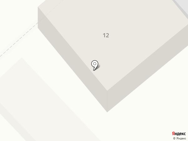 Праздник на карте Минусинска