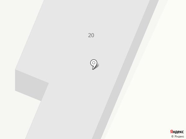 СтолOFFка на карте Минусинска