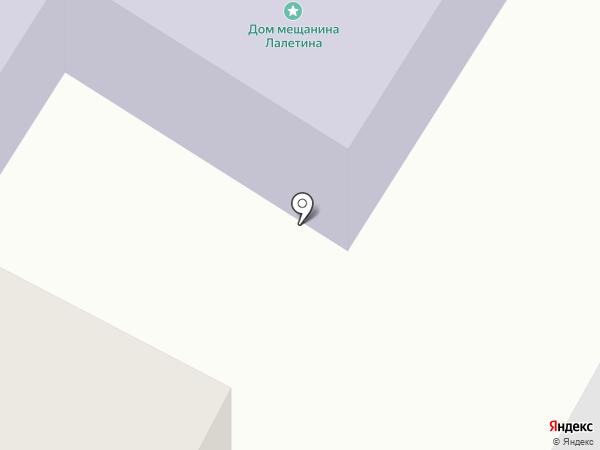 Минусинский колледж культуры и искусства на карте Минусинска