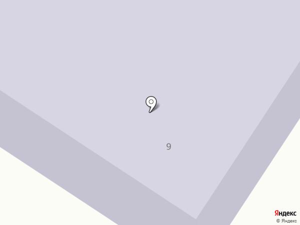 Красноярский краевой колледж культуры и искусства на карте Минусинска