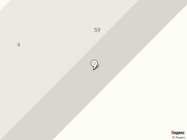 Сантех ремонт на карте Минусинска