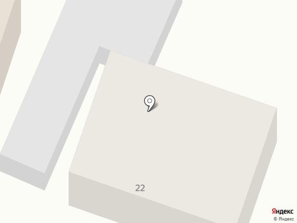 Монтажпром на карте Минусинска