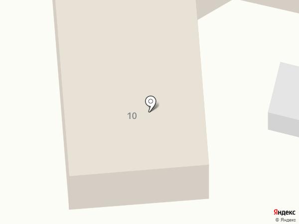 Белладжио на карте Минусинска