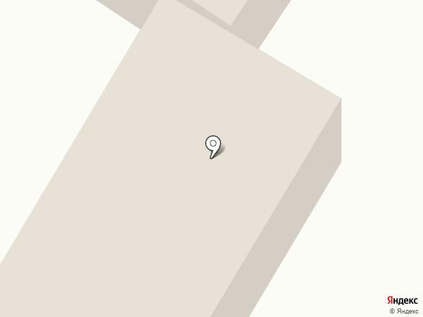 Отдел вневедомственной охраны на карте Минусинска