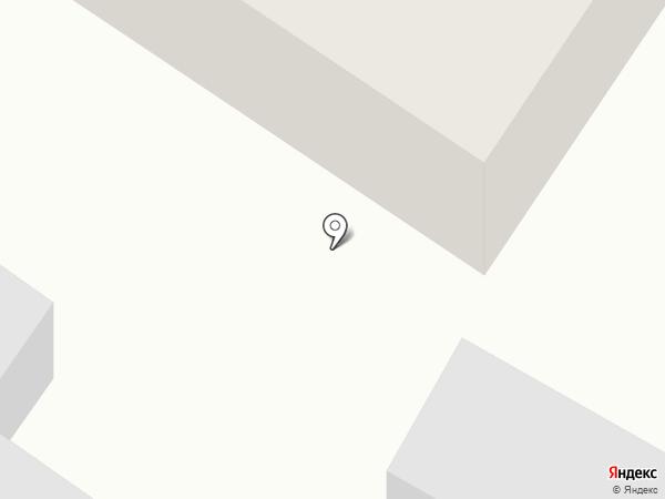 Центр профильного обучения и профессиональной подготовки на карте Минусинска