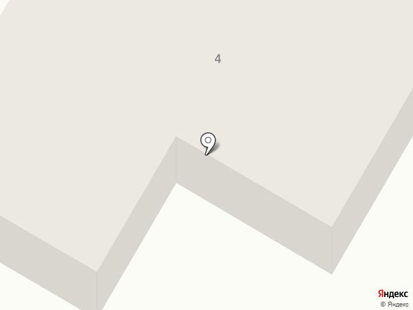 Колосок на карте Минусинска