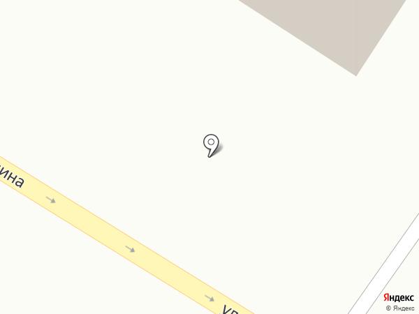 Оникс на карте Минусинска
