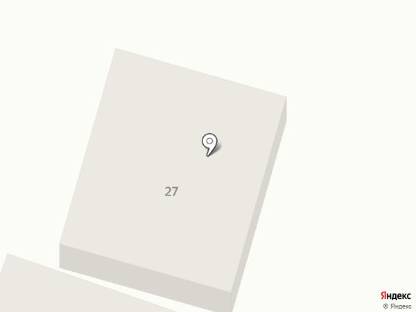 ПЕНОПЛАСТиК на карте Минусинска