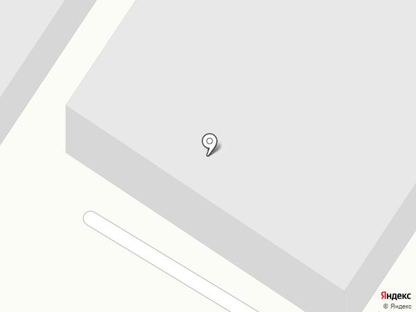 Здоровый дом на карте Минусинска